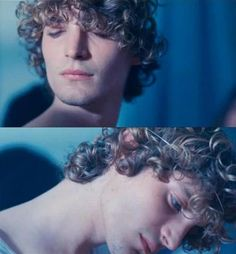 Xavier Dolan - 2011 - A masterpiece of Dolan! Beautiful, attractive and with a wonderful soundtrack. Xavier Dolan, Series Movies, Tv Series, Niels Schneider, Vampire Stories, The Rocky Horror Picture Show, Pretty Men, Film Serie, Messy Hairstyles