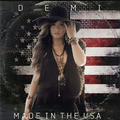Made in the USA edit... Credits to whoever did this...