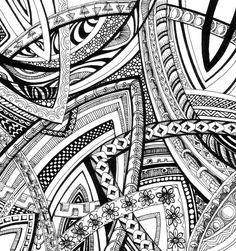 Gothic Phantasy I by Artwyrd.deviantart.com on @DeviantArt