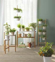BITTERGURKA plantenhanger   #IKEAcatalogus #nieuw #2017 #IKEA #IKEAnl #planten…