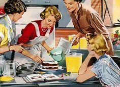 Gezond bakken. Zo vervang je ei, banaan, boter en andere ingrediënten. - Amber Albarda
