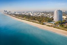 Gallery - Details Revealed of Renzo Piano's First US Residential Project at Eighty Seven Park in Miami - 3