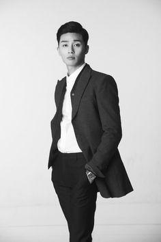Park Seo Joon | 박서준 | D.O.B 16/12/1988 (Sagittarius)