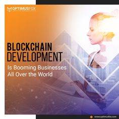 Blockchain Technology offers a host of benefits to businesses and organizations of all sizes ✅ Greater Efficiency ✅ Improved supply chain management ✅ Increased transparency  It's time to compete with the world and give your business an edge  #Optimusfox #blockchaindevelopment #developmentagencies #blockchain #businesssolutions #developmentservices #blockchainservices Free Quotes, Best Quotes, Supply Chain Management, Blockchain Technology, Organizations, All Over The World, Quotations, Digital Marketing, Business