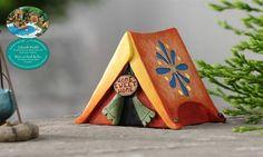 Fairy Garden Campground Tent
