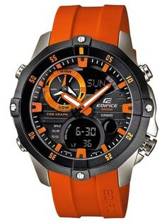 2a454277a18 Relógio CASIO EDIFICE ADVANCED MARINE - EMA-100B-1A4VUEF Relogio Digital