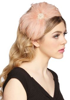 Cocktails in Celebration Headband, #ModCloth