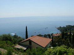 Baia Mortola, Ventimiglia