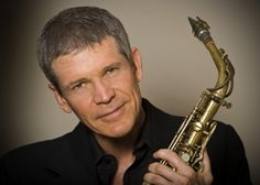 The Dx Groove: Today's Featured Artist ..... #DavidSanborn