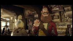 Aardman celebrate a great week for animation - ITV News