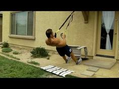 TRX 50/50- a GNC Fitness Challenge via @andymcd23 #fitfluential #livewellnow  <----Dare you!