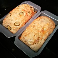 Kittencal's JalapeAndntilde;o Cheddar Cheese Bread Recipe - Food.com - 137007