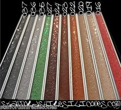 Atlas glitter grout 10 colours wall floor mosaic tiles showers wetroom bathroom | Home, Furniture & DIY, DIY Materials, Flooring & Tiles | eBay!