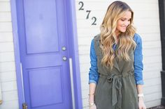 All my favorite looks lately | DKW Styling