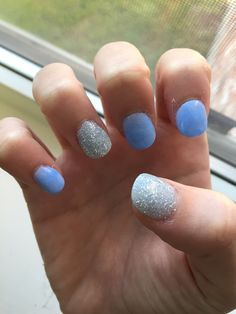 Nexgen nails for summer 2015 remind me of the beach nailed nexgen nails prinsesfo Choice Image