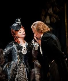 Carlotta - Phantom of the Opera World Tour