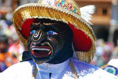 Day 25: Cultural festival, Cusco (Peru)