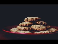 Como fazer Biscoitos Amendoados - YouTube