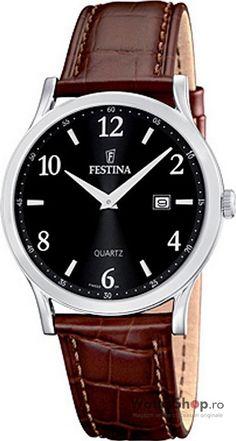 Stramosii nostrii, aflau cat e ora, orientandu-se dupa soare. Cu trecerea timpului, au aparut, obiecte moderne de masurare a timpului. Toti, indiferent de sex, purtam ceasuri. Mai mult, avem in casa, labirou tot felul de ceasuri: mecanice, de perete, de birou, electronice. Acest Ceas Festina CLASSIC F16521/6, este un adevarat gadget. Il recomandam, pentru caracteristicile …