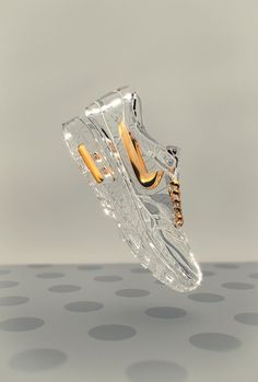 Cinderella's Nikes   @ ladies sneakers #fashion #apparel #shoes #shoeslover #accessories #style