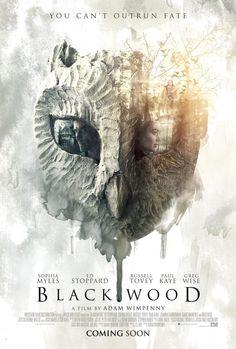 BLACKWOOD: C+