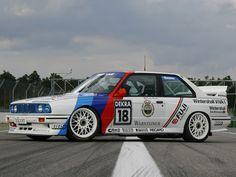 BMW M3 Group A (E30)