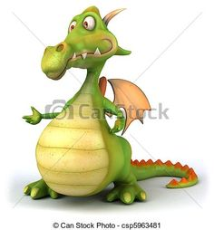Stock Illustration - Dragon - stock illustration, royalty free illustrations, stock clip art icon, stock clipart icons, logo, line art, pictures, graphic, graphics, drawing, drawings, artwork