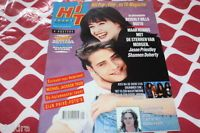 HITKRANT # 26 92 BEVERLY HILLS 90210 MICHAEL JACKSON QUEEN KISS MARK WAHLBERG