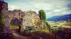 #Latergram / #Chateau de #Puivert #aude #jaimelaude #audetourisme #tourismeoccitanie #suddefrance #sud #igersaude #castle #passionchateau #instacastle #instachateau #ruines #medieval #moyenage #middleage