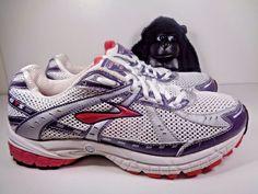 c8d2efccd4f29b Womens Brooks Adrenaline GTS 10 Running Training shoes size 11.5 US  1200641B561  Brooks  RunningCrossTraining