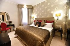 Ministers Deluxe Three Bedroom Suite