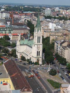 Discover the world through photos. Bratislava Slovakia, Czech Republic, Homeland, Small Towns, Prague, Old Town, Hungary, Vermont, Paris Skyline