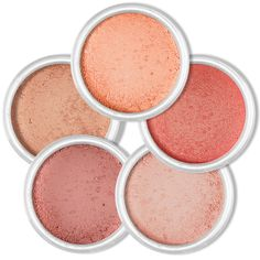 Mineral Sheer Blush Set