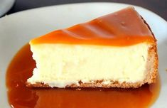 This Portuguese caramel cheesecake recipe (cheesecake de caramelo) does take a while to prepare, but it is worth it.
