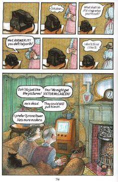 Raymond Briggs - Ethel and Ernest