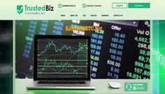 Review Trustedbiz – Lãi từ 3.5% hằng ngày – Đầu tư tối thiểu 10$ – Thanh toán Manual Accounting, Banner, Banner Stands, Banners