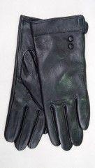 Rękawiczki damskie skórzane 4006 S-2XL