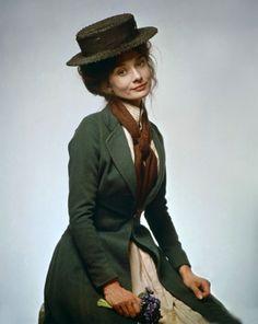 My Fair Lady, set in 1912