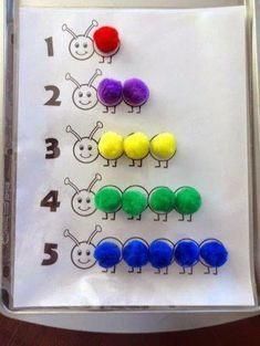 30 Atividades para ensinar as cores - Aluno On