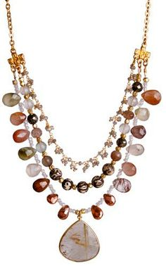 Catherine Page Necklace