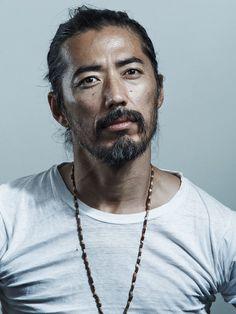 Hiroki Nakamura VISVIM owner