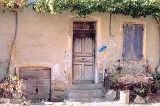 site vol mooie huizen in zuid-frankrijk