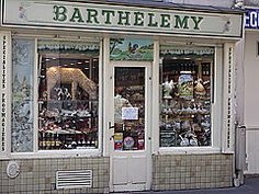 Barthelemy; Barefoot Contessa's favourite cheese shop in Paris; 51 Rue Grenelle