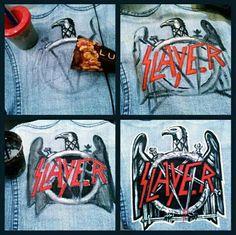Via Slayer Nation Worldwide