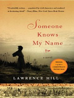 Follows the life of a teen girl kidnapped from Africa and sold into slavery in the US south.  Compelling.