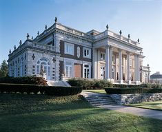 Canyon Ranch, at Bellefontaine Mansion in Lenox, Massachusetts: Spa, Wellness activities, restaurant, etc.