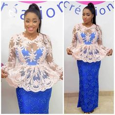 Stylish ideas on african fashion 192 African Fashion Designers, African Men Fashion, Africa Fashion, African Fashion Dresses, African Women, African Outfits, Fashion Men, African Lace, African Wear