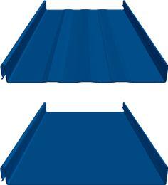 Best Mbci Lokseam® Standing Seam Roof Standing Seam Metal 640 x 480