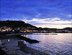 Fuga x2 a #Ischia + cena & #wellness
