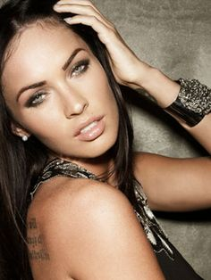 Congrats to our April cover girl Megan Fox, who just confirmed that she's pregnant! #MeganFox
